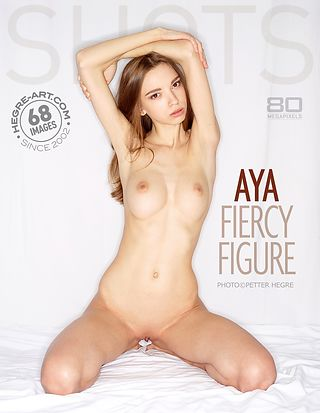 Aya fiercy figure