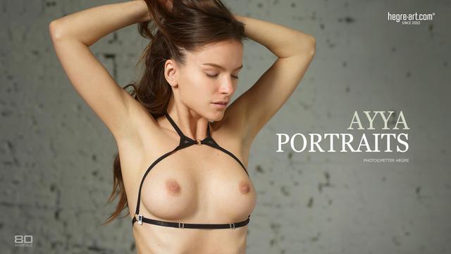 Ayya Portraits