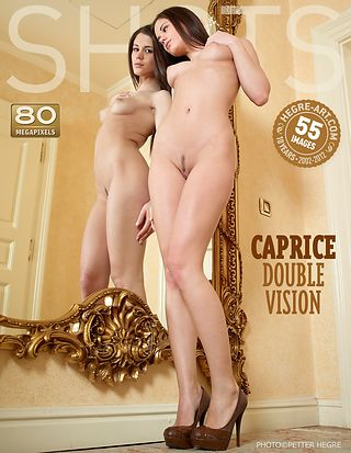 Caprice double vision