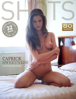 Caprice sweetness