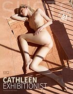 Cathleen exhibitionist