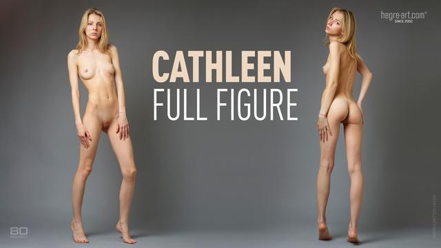 Cathleen Ganzkörper