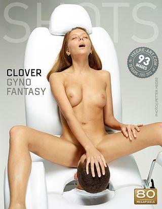Clover Gyn-Fantasie