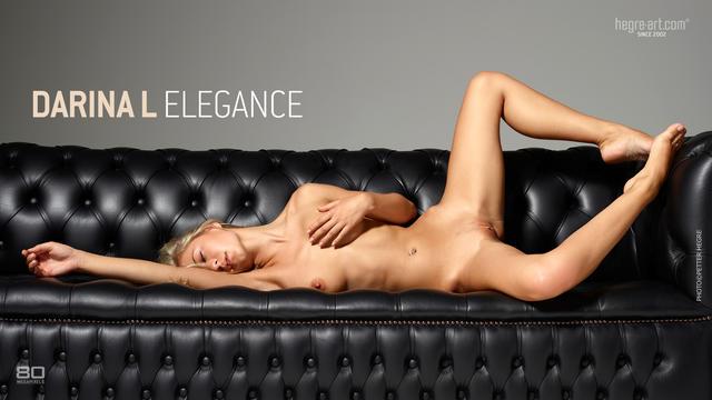 Darina L elegance