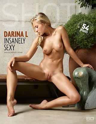Darina L wahnsinnig sexy