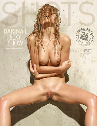 siterip episode Darina L sexy showHegre-Art