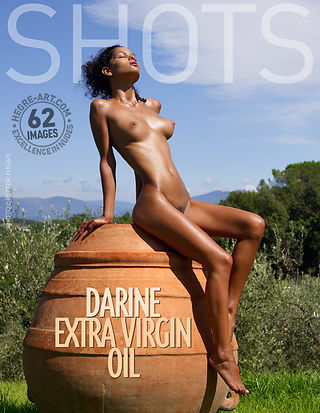 Darine extra virgin oil