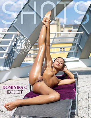 Dominika C explicit