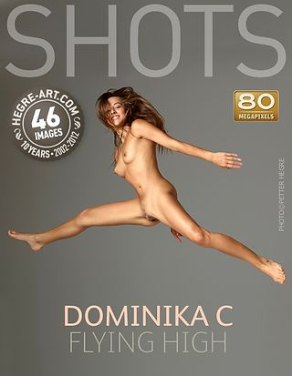 Dominika C Flying High