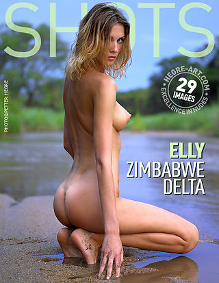 Elly Zimbabwe-Delta