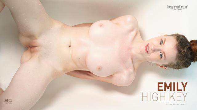 Emily in High Key