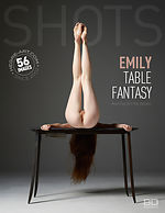 Emily table fantasy