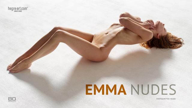 Emma nudes