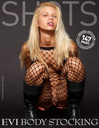 Evi body stocking