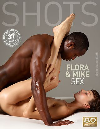 Flora and Mike sex