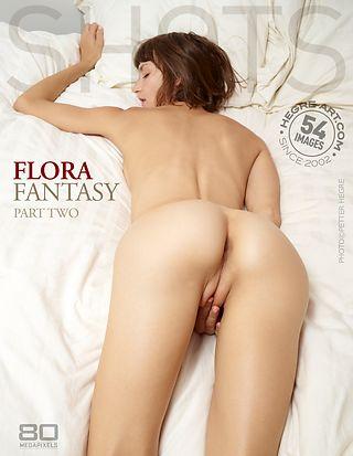 Flora Fantasie Teil 2