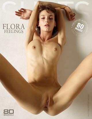 Flora feelings