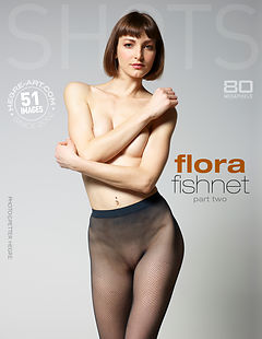 Flora fishnet part2
