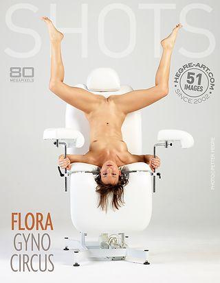 Flora cirque gyno
