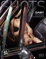 Gaby Dodge Charger