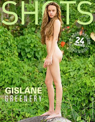 Gislane greenery