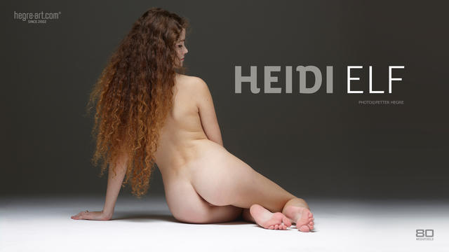 Heidi elf
