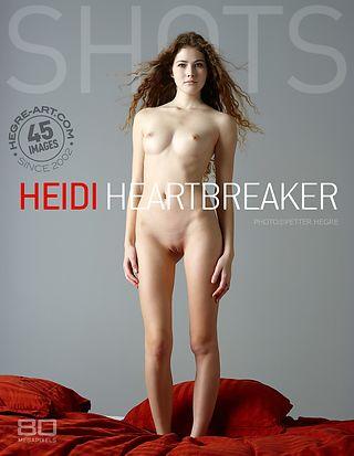 Heidi briseuse de coeur