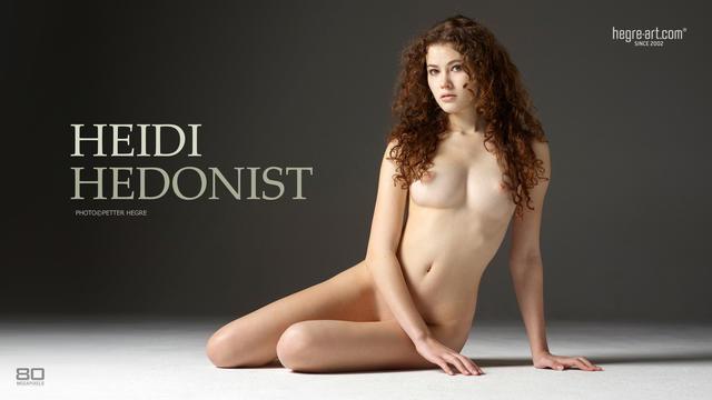 Heidi Hedonist
