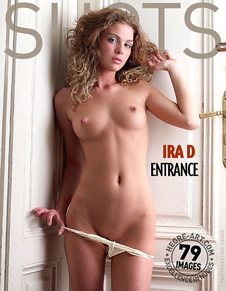 Ira D. entrance