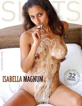 Isabella magnum
