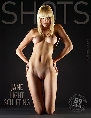 Jane light sculpting