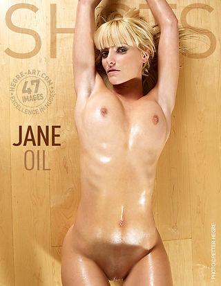 Jane oil