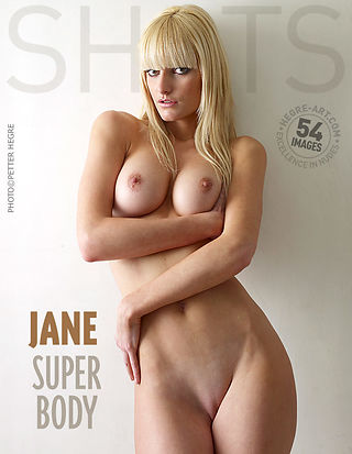 Jane super body