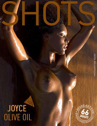 Joyce Olivenöl