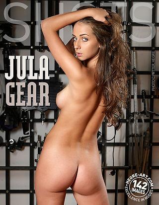 ジュラ ギア