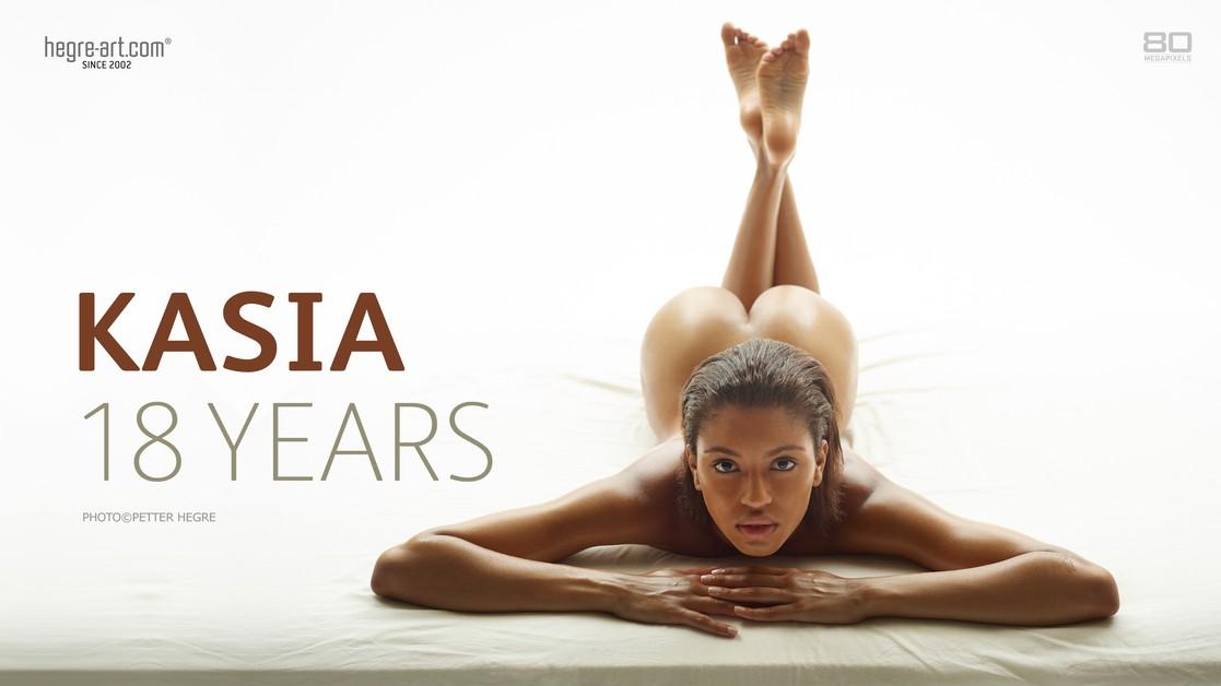 Kasia 18 years