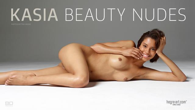 Kasia beauty nudes