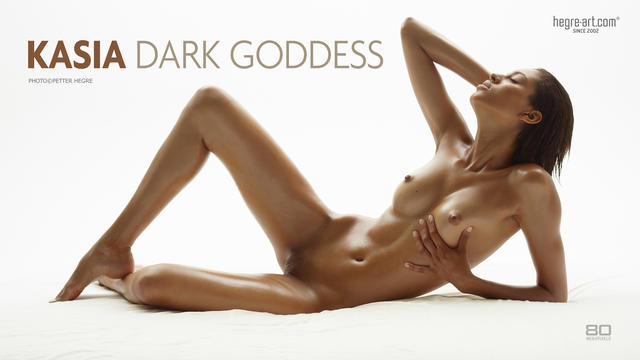 Kasia dark goddess