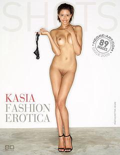 Kasia Mode-Erotika