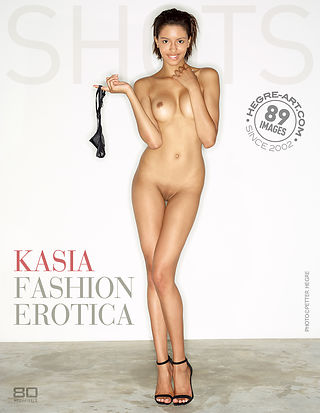 siterip episode Kasia fashion eroticaHegre-Art