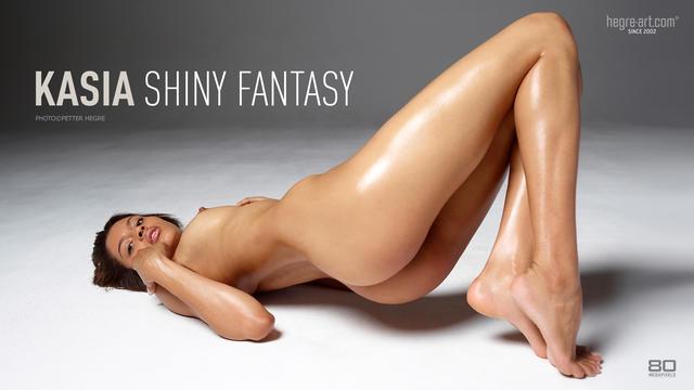 Kasia shiny fantasy