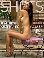 Kathryn simplicity