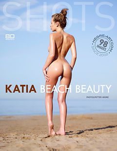 Katia Strandschönheit