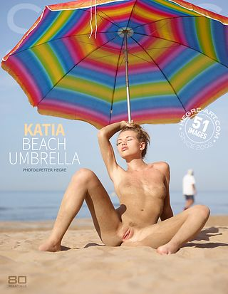 Katia beach umbrella