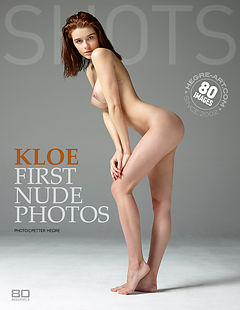 Kloe first nude photos