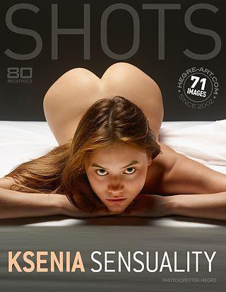 Ksenia sensuality