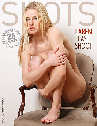 Laren last shoot
