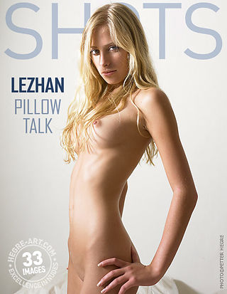 Lezahn pillow talk