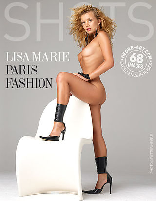 Lisa Marie Paris fashion