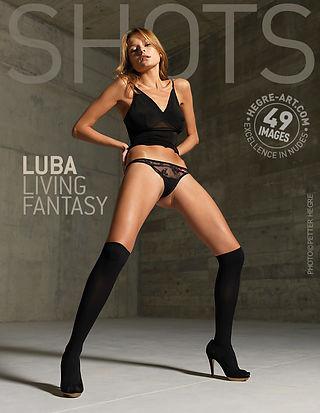 Luba living fantasy